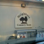 Photo taken at Neighbors Country Store by Angela T. on 1/2/2012