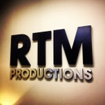 Photo taken at RTM Productions by Shane C. on 7/12/2012