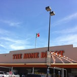 Photo taken at The Home Depot by Eliel on 8/11/2012