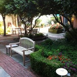 Photo taken at The Bellmoor Inn & Spa by Cole on 7/10/2011