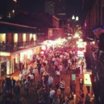 Photo taken at Bourbon Street Blues Company by A D. on 10/22/2011