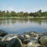 Photo taken at William R. Mason Regional Park by Jeremy M. on 4/27/2012