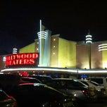 Photo taken at Regal Cinemas MacArthur Marketplace 16 by Steven P. on 7/22/2012