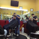 Photo taken at Xtreme Cuts by Juice M. on 3/9/2012
