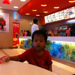 Photo taken at A&W by Razal R. on 3/17/2012