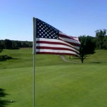 Photo taken at Ould Newbury Golf Course by Sean S. on 5/27/2012