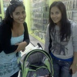 Photo taken at Microplay Mall Plaza Antofagasta by Prisci F. on 4/22/2012