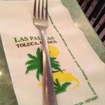 Photo taken at Las Palmas del Sur by CrashOverRide R. on 7/4/2012