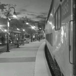Photo taken at Frederick MARC Station by Aaron A. on 9/1/2011
