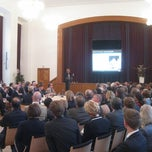 Photo taken at Prinses Juliana Kazerne by Protocolbureau | Institute of Protocol The Hague on 10/23/2011