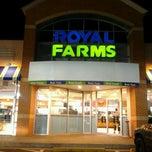 Photo taken at Royal Farms by Dawn P. on 3/31/2012