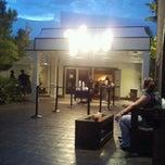 Photo taken at Veil Pavilion @ Silverton Casino by Gianna A. on 8/27/2011