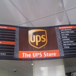 Photo taken at The UPS Store by Mott K. on 5/8/2012