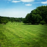 Photo taken at Herndon Centennial Golf Course by John R. on 6/3/2012