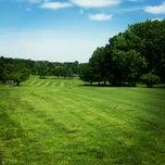 Photo taken at Herndon Centennial Golf Course by John R. on 6/3/2012