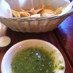 Photo taken at Las Cazuelas by Caralyn M. on 4/19/2012
