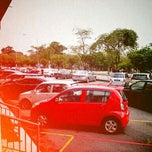 Photo taken at Taipan Subang USJ by Fadli O. on 2/29/2012