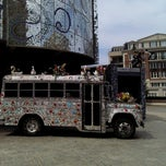 Photo taken at American Visionary Art Museum by Geneva M. on 7/12/2012
