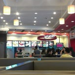 Photo taken at KFC by harmon d. on 9/7/2012