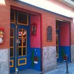 Photo taken at Restaurante La Herradura by Jaime S. on 8/16/2011