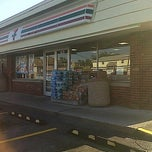 Photo taken at 7-Eleven by Adam Robert B. on 8/23/2012