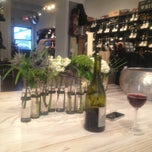Photo taken at Perrine's Wine Shop by Adrianna B. on 6/23/2012