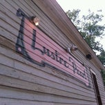 Photo taken at Lustre Pearl Bar by Britni B. on 4/29/2012