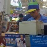 Photo taken at SM Supermarket by Dianne R. on 5/22/2012