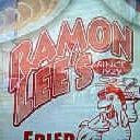Photo taken at Ramon Lee's Fried Chicken by Migs M. on 11/20/2011