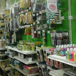 Photo taken at Michaels by TeA j. on 3/8/2012