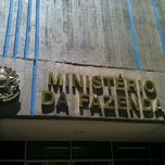 Photo taken at Delegacia da Receita Federal by Junior R. on 2/2/2012