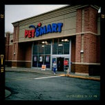 Photo taken at PetSmart by Bob T. on 1/11/2012