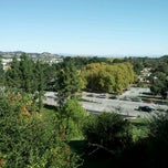Photo taken at Civic Center Overlook by Arthur R. S. on 11/1/2011