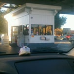 Photo taken at Shell by Enrique C. on 11/23/2011