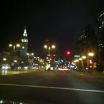 Photo taken at Central Embarcadero Piers by Priyanka P. on 8/25/2012