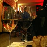 Photo taken at Uva Wine Bar by Agnès T. on 1/28/2012