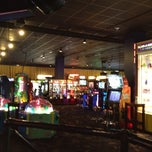 Photo taken at Dave & Buster's by Ajay B. on 5/11/2012