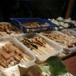 Photo taken at Angkringan by rakhmat h. on 12/5/2011
