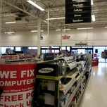 Photo taken at Office Depot by Deman M. on 2/4/2012