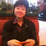 Photo taken at Papa John's by Chisa S. on 10/2/2011