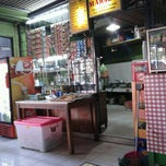 Photo taken at Canteen STT-PLN by Muhammad F. on 5/23/2012