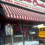 Photo taken at McCord Candies by Stonewall S. on 2/17/2012