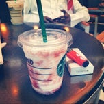 Photo taken at Starbucks   ستاربكس by Fahad A. on 7/2/2012