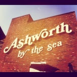 Photo taken at Ashworth by the Sea Hotel by Erica W. on 8/17/2012