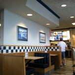 Photo taken at Culver's by Aaron G. on 8/6/2011