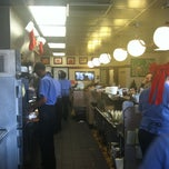 Photo taken at Waffle House by David Z. on 12/16/2011