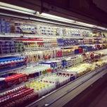 Photo taken at Setiabudi Supermarket by Ivan R. on 7/10/2012