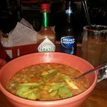Photo taken at Pico's Mex-Mex by Brenda N. on 12/1/2011
