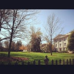 Photo taken at UGA North Campus by Kate L. on 3/10/2012