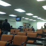 Photo taken at Gate 6 - Aeropuerto El Dorado by Svetlana K. on 10/17/2011
